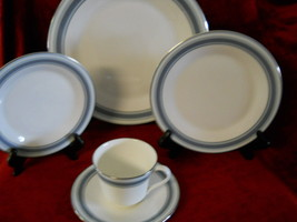Royal Doulton Eastbrook  5 piece place setting - $24.70