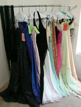 Long Formal Dress Gowns Group Lot 16 pcs #8 - $629.99