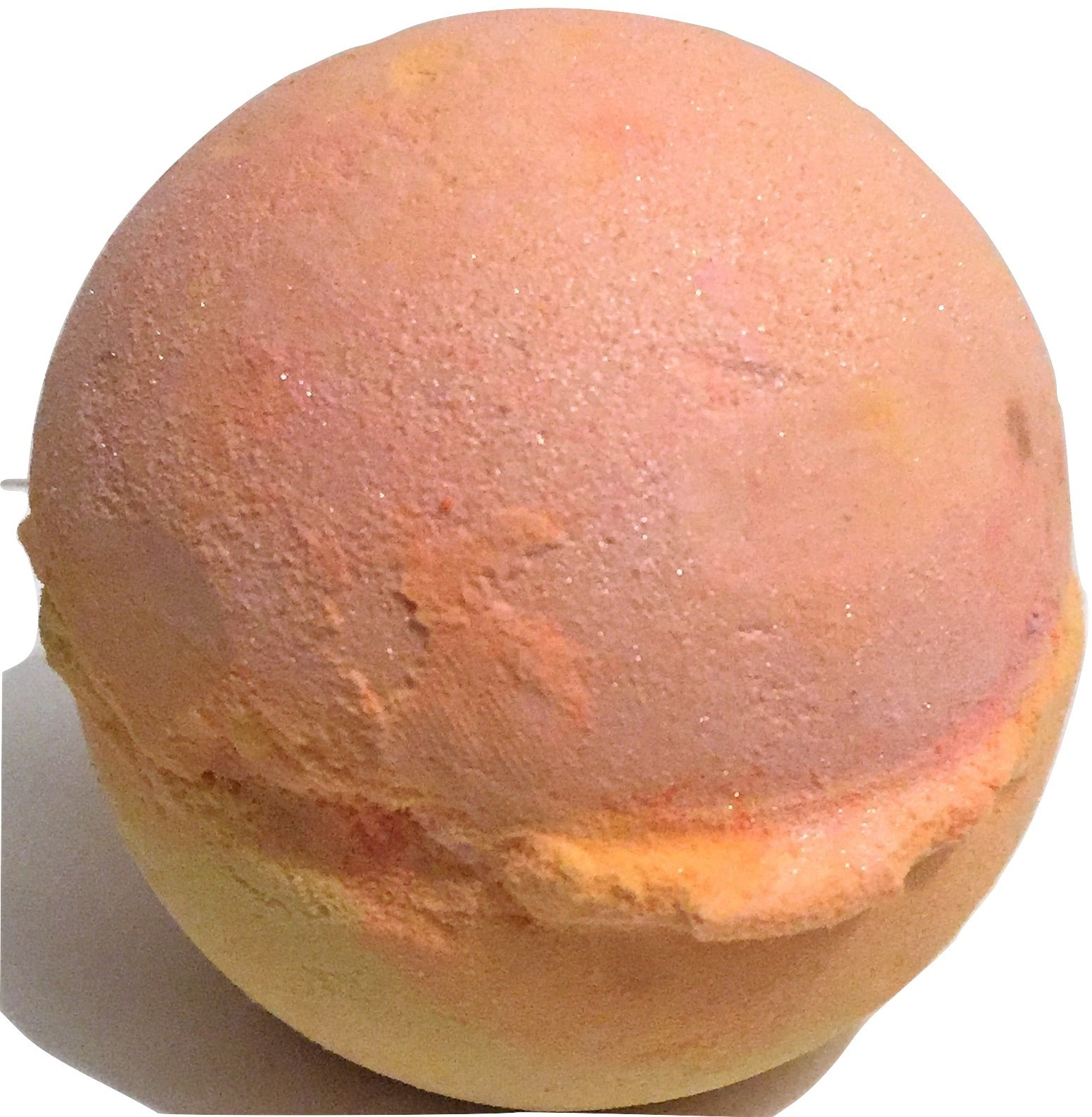Lush Never Mind The ballistics Bath Bomb Vegan  - $34.99