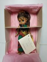 Madame Alexander International Doll 11565 Mali In Box - $113.85
