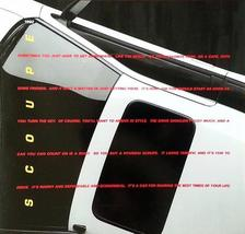 1992 Hyundai SCOUPE sales brochure catalog US 92 LS - $6.00