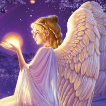 1 question Angel Psychic Email reading for your situation - $25.00