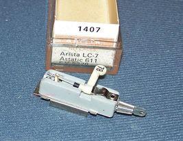 Arista LC-7 CARTRIDGE NEEDLE for Mastercraft SJN-1 Realistic ASTATIC 611 EV 5328 image 3