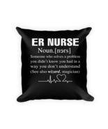Nursing pillow - Square Pillow Case w/ stuffing - $23.00