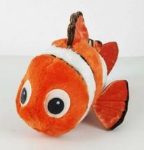 "Disney World Parks Exclusive Finding Nemo ""Nemo"" Orange Clown Fish 10"" P... - $12.99"