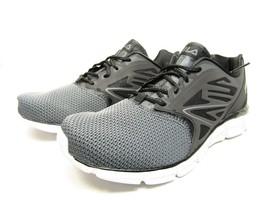 Fila Memory Multiswift Mens Running Shoes Gray Black Size 13 - $48.37