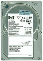 "HP BD14685A26 146.8GB 10K 3.5"" 80pin SCSI Hard Drive G2 - $14.99"