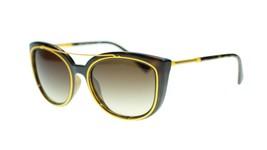 Versace Cat Eye Unisex Sunglasses VE4336 56mm Authentic  - $109.00