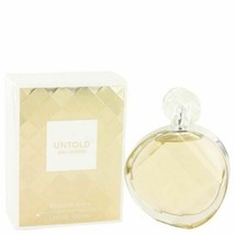 Perfume Untold Eau Legere by Elizabeth Arden Eau De Toilette Spray 3.3 o... - $38.41