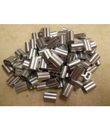 500 3/32 Aluminum Double Ferrules Traps Trapping Snares (500 Pack) - $30.89