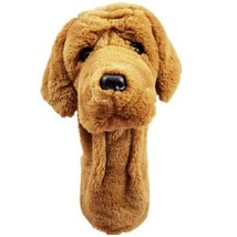 Rhodesian Ridgeback Daphne Head Cover-  460CC friendly Driver   - $22.72