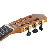 ADM 39 Inch Full Size Handcrafted Solid Spruce Top Nylon String Classica... - $319.99