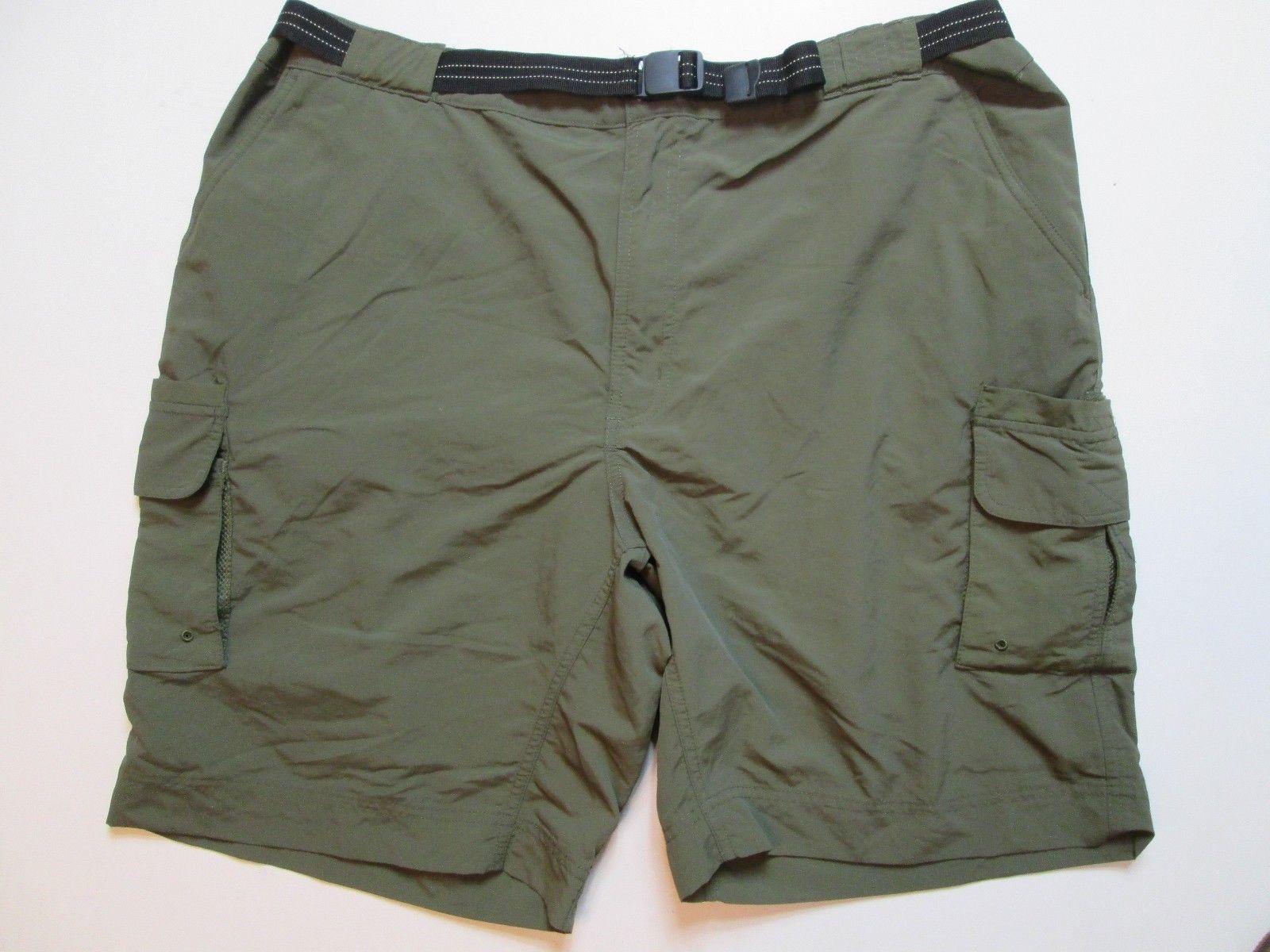 1ba3a1cb6a Magellan Outdoors Men's Fishing Cargo Shorts and 32 similar items. S l1600