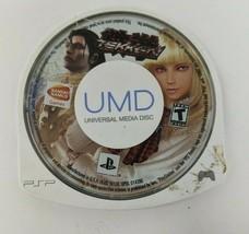 Sony PSP Tekken: Dark Resurrection (Sony PSP, 2006) *UMD Game disc only - $11.87