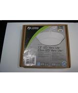"Lithonia Lighting 13""/33cm LED Versi Lite Fixture - 1985 Lumens - 4000K - $19.99"