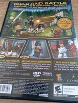 Sony PS2 LEGO Star Wars II: The Original Trilogy image 4