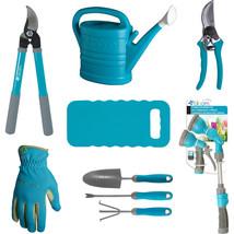 10-Piece Bloom Starter Kit, Blue - $58.81
