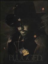 Lynyrd Skynyrd Gary Rossington Dean Markley guitar strings ad 1994 adver... - $4.50
