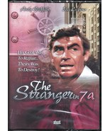 ANDY GRIFFITH in THE STRANGER IN 7a with Ida Lupino  new never opened - $0.75