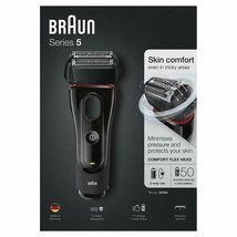 Braun Series 5 5030 s Shaver Electric Mens Rechargeable And Wireless - $359.07