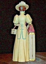 Miss Albee Award Figurine with Box AA20-2156 Vintage image 6