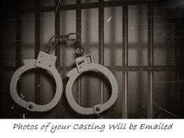STAY OUT OF JAIL Spell .Pics of Casting Incl. Powerful Hoodoo Magick Spell - $22.60