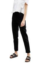 Waven - Womens Elsa Mom Jeans - Vintage Black - $85.14+