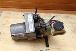 11-16 Chrysler 300 Electric Power Steering PS Pump