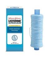 Listerine Ultraclean Mint Shred-Resistant Dental Floss Refill- 44032  (N... - $7.85