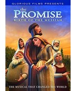 The Promise: Birth of the Messiah - The Animated Musical That Changed th... - $7.33