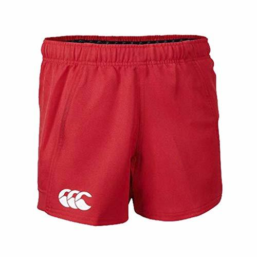 Canterbury Advantage Shorts, Scarlet, Small