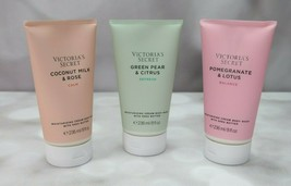 Brand New Victorias Secret Natural Beauty Moisturizing Cream Body Wash - $8.00
