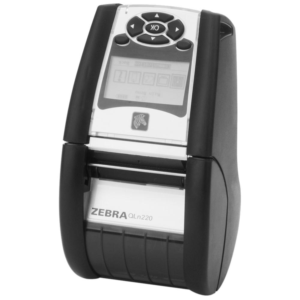 Zebra QLn220 Direct Thermal Printer - and 50 similar items