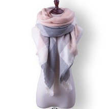 2017 Fashion - Winter Scarf For Women Designer Basic Shawls Scarf Women Scarf - $8.59
