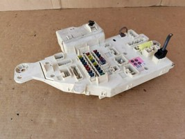 98-02 Land Cruiser Lexus LX470 Dash Panel Junction Block Cabin Fuse Box image 1