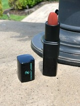 New Vincent Longo Spf 15 Lip Stain Lipstick Silk Velour Unboxed Choose RED/PINK - $5.00