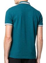 Hugo Boss Men's Premium Cotton Green Tag Sport Polo Shirt T-Shirt Paddy image 7