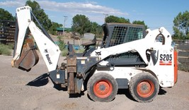 2005 Bobcat S205 For Sale In Flagstaff, AZ 86005 image 2