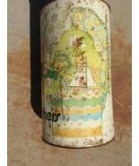 Vintage 7-Up Poubelle Peut Kim Whitesides Give Un Pour Autres The Uncola - $153.45