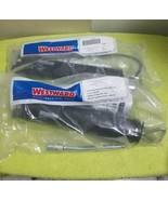 Lot of 2- New WESTWARD 4BY69 & 4BY70 Grease Gun, Lever, Pipe, 6000 psi p... - $29.39