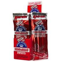 Hemparillo Sweets Rillo size 15 pack of 4