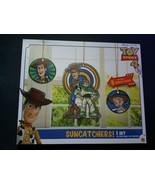 Disney Pixar Toy Story 4 DIY Suncatcher Craft Kit New In Package Include... - $6.88