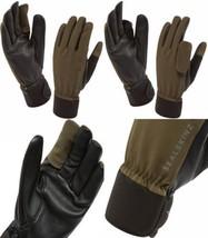 Sealskinz shooting gloves  - $68.32