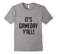 It's Gameday Y'all College Football T-Shirt Men - $17.95+