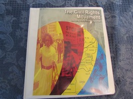 Social Studies Home School Analyzing Visual Primary Sources Civil Rights - $29.76