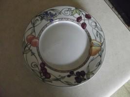 Dansk salad plate (Umbrian fruits) 3 available - $17.67