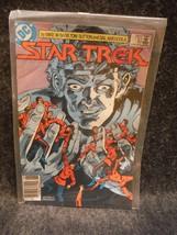Star Trek # 5 (June 1984 ,DC) Near Mint - $2.69