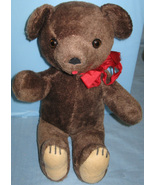 Teddy Bear with Jingle Bell - $13.00