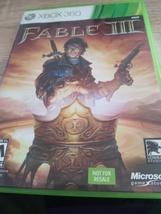 MicroSoft XBox 360 Fable III image 1
