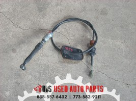 2011 2012 2013 NISSAN ALTIMA SHIFT TRANSMISSION CABLE LINKAGE WIRE 2.5L AT OEM image 1